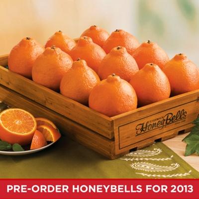 Cushman's honeybells coupons