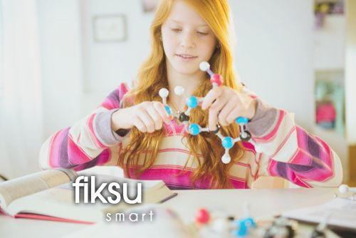 fiksu ~ smart