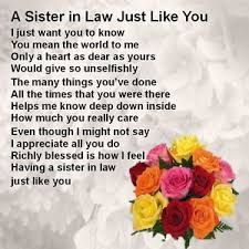 Best 20 Sister In Law Quotes Ideas On Pinterest