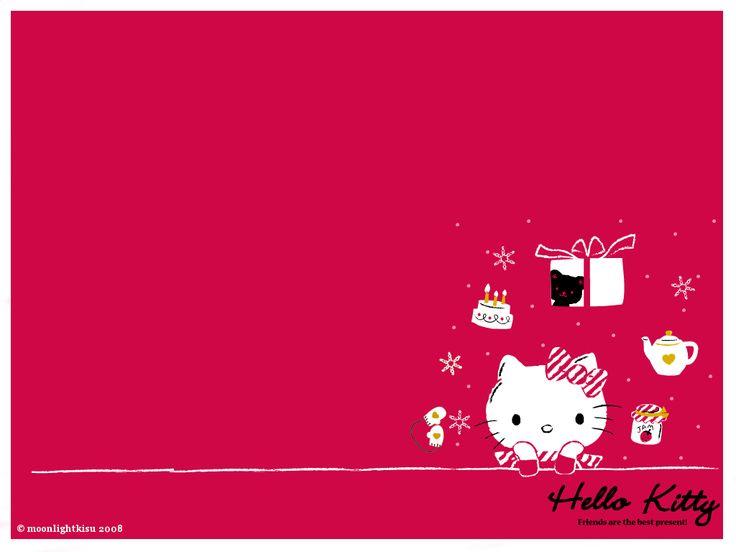 best ideas about Hello kitty wallpaper on Pinterest Kitty