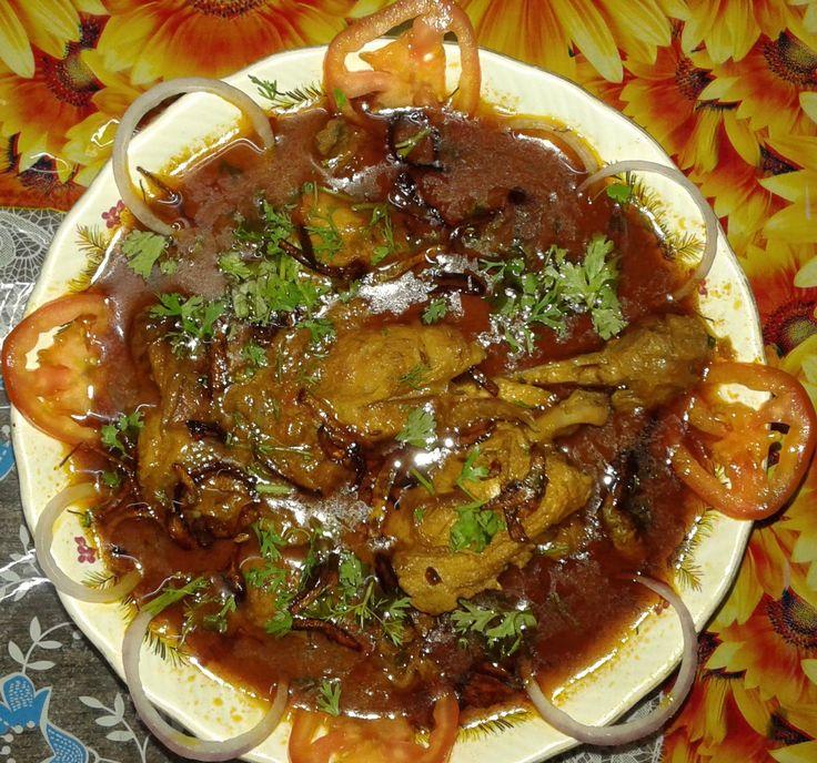 Cool Chicken Masala Gravy Recipe For Jeera Rice By Ayeshas World In Urdu Hindi