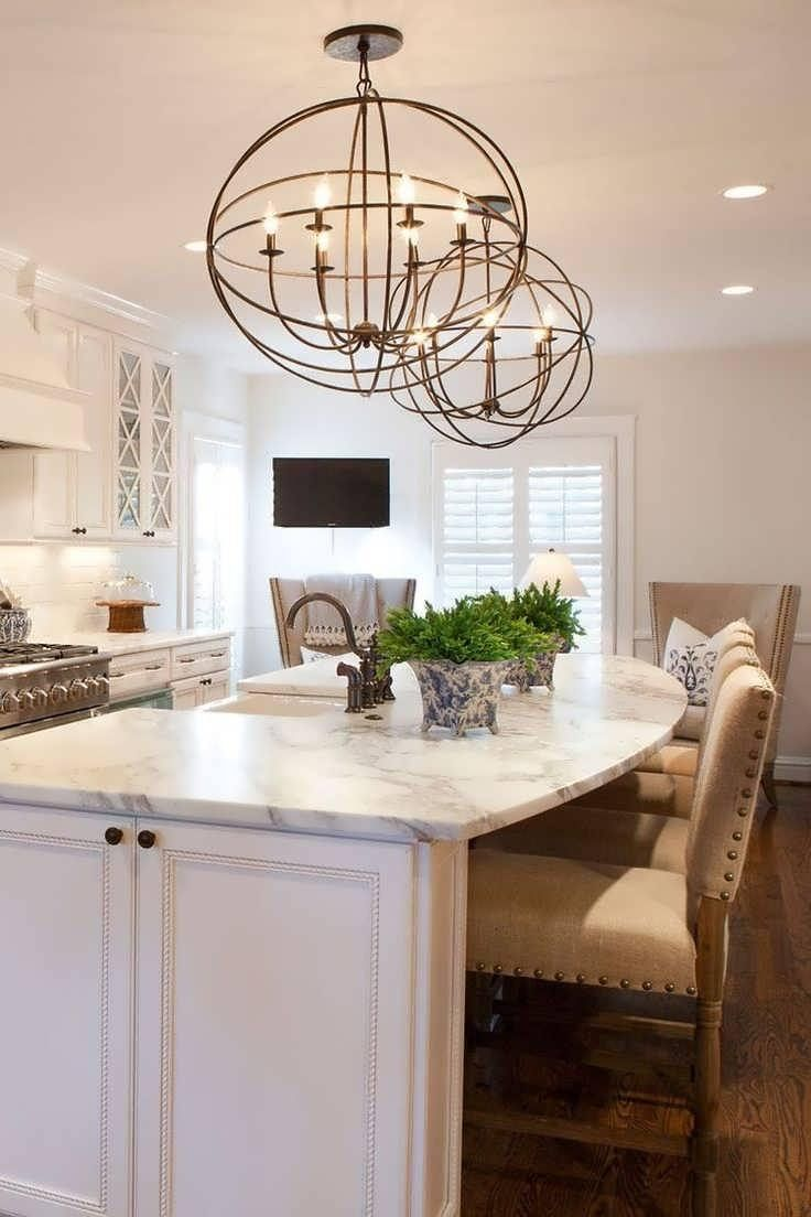Kitchen Lighting Landscape Vintage Light Fixtures Dining Room Ideas Country Style Island
