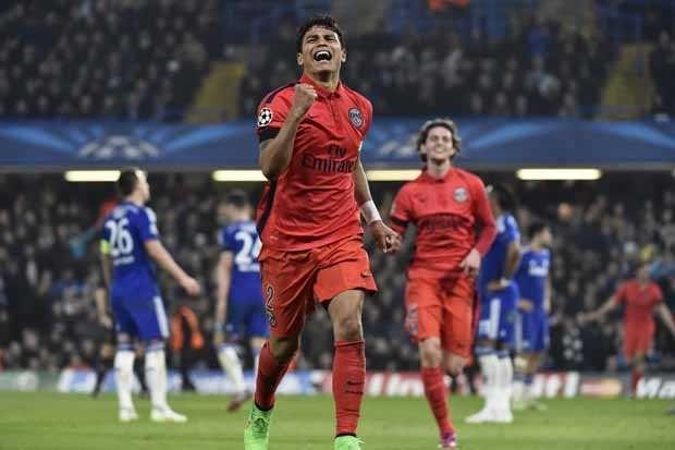 PSG Tuntaskan Dendam Atas Chelsea http://sin.do/9XLa  http://soccer.sindonews.com/read/975314/57/psg-tuntaskan-dendam-atas-chelsea-1426112951