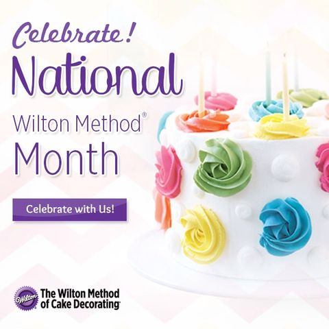 68 Best Images About Wilton Method Course 1 On Pinterest