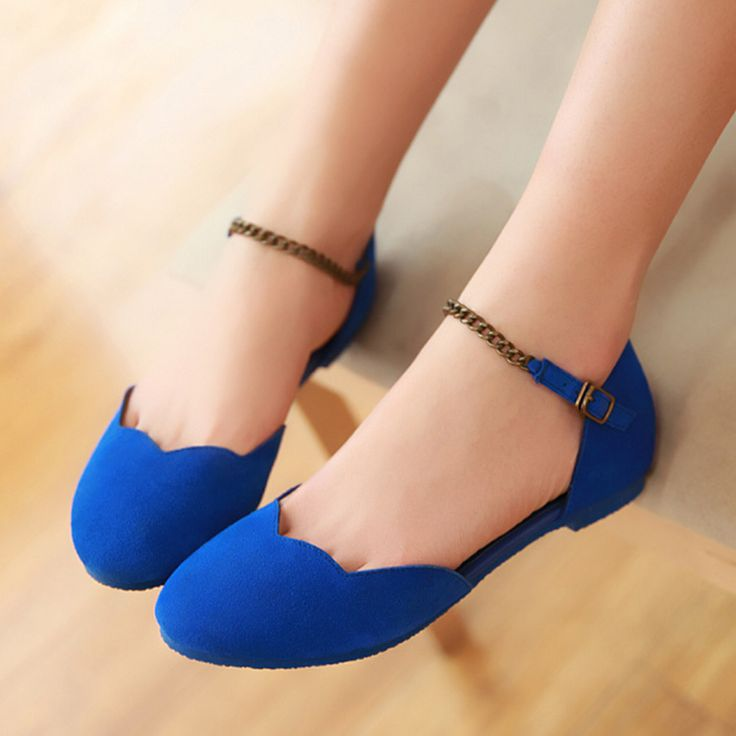 flat shoes for girls - photo #39