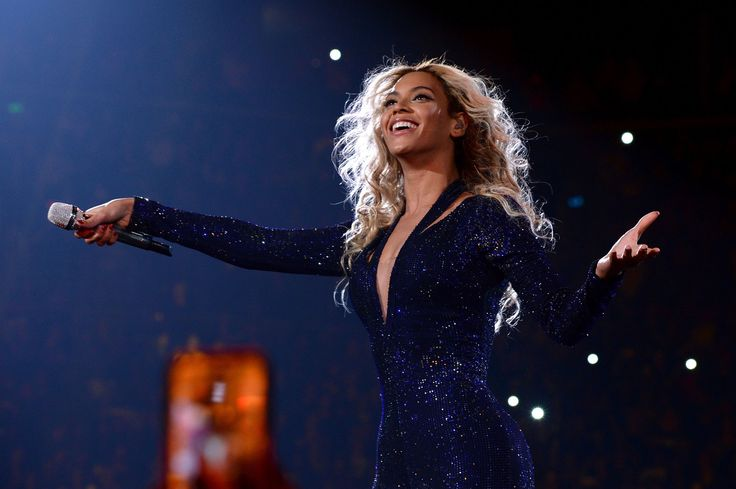 The Unauthorized Beyoncé Biography Will Be Better Than Any Authorized Biography Ever Could Be - TIME