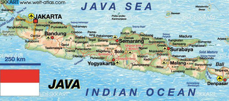 bali java landkaart - Google zoeken | Travel goals ...