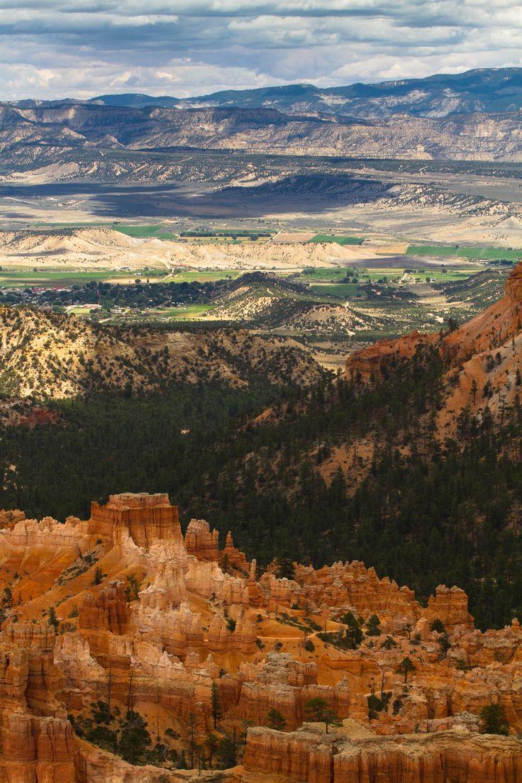Bryce Canyon #bryce #canyon http://hikersbay.com/go/usa
