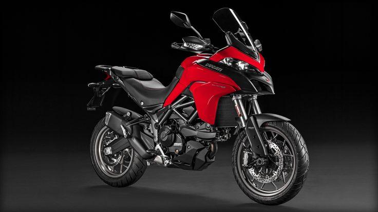 Ducati Multistrada 1000DS Custom