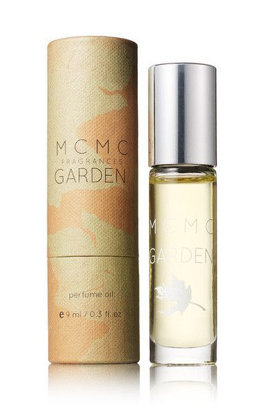 MCMC Fragrances Garden roll-on perfume oil