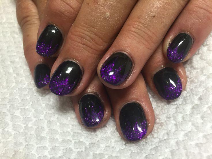 Ngaries purple flames