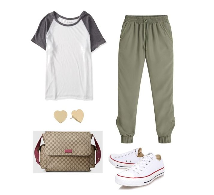 Return To Regular Life in These Chic Postpartum Outfits - Fashion & Beauty Tips & Advice   mom.me