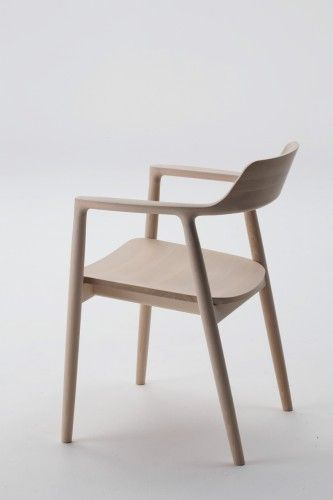 hiroshima chair produced by maruni naoto fukasawa reminds me of the sam maloof low naoto dining