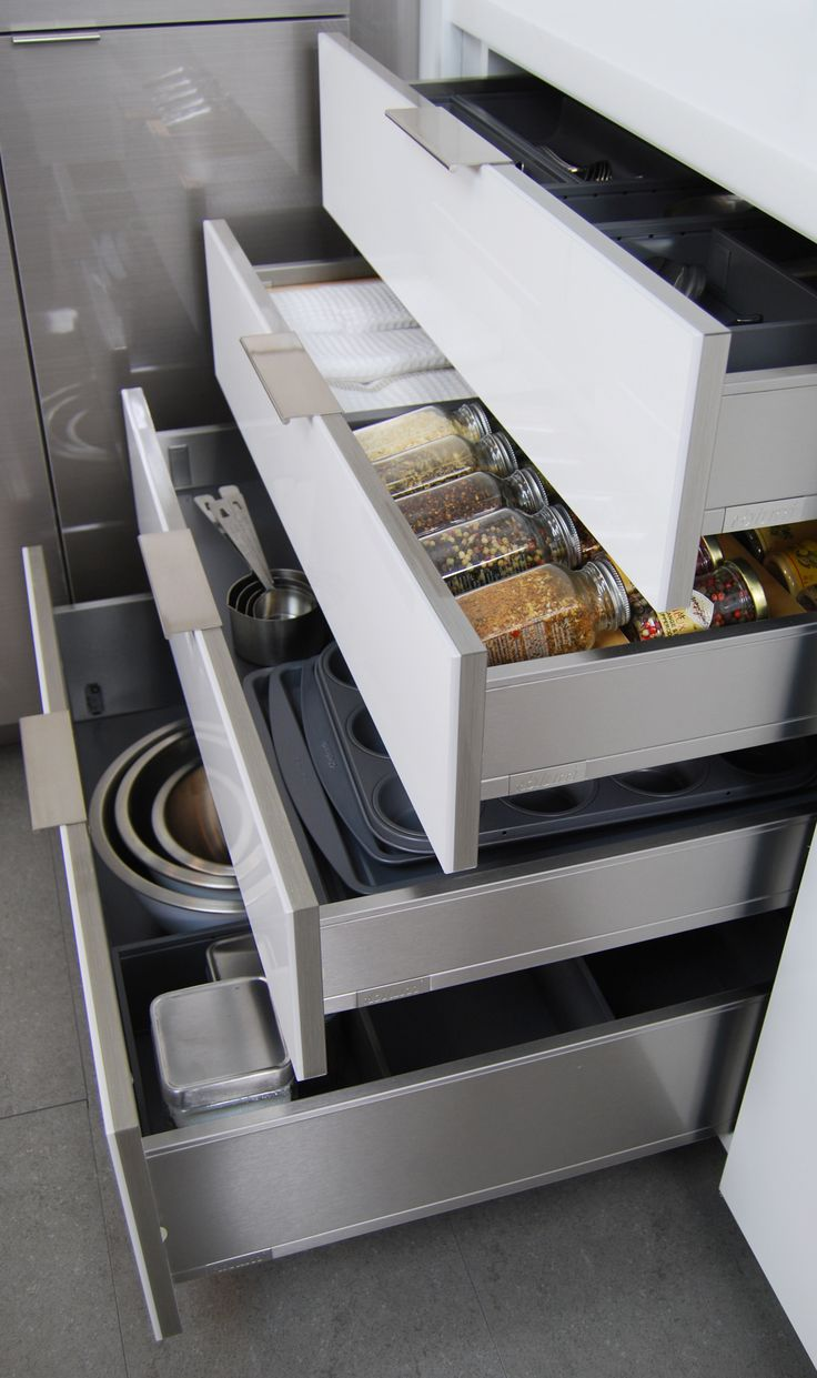 135 best cooking with ease images on pinterest kitchen storage