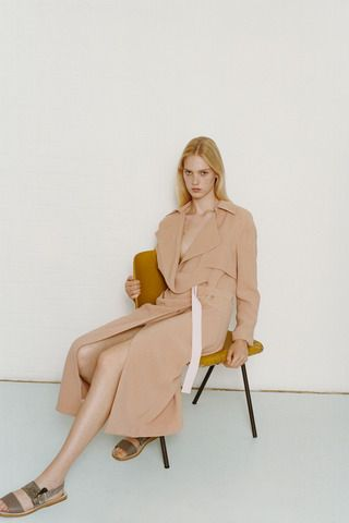 Richard Nicoll Resort 2015 Collection Slideshow on Style.com