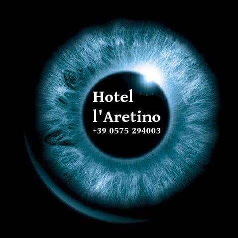Travellers in Italy choose Hotel Aretino *** Arezzo