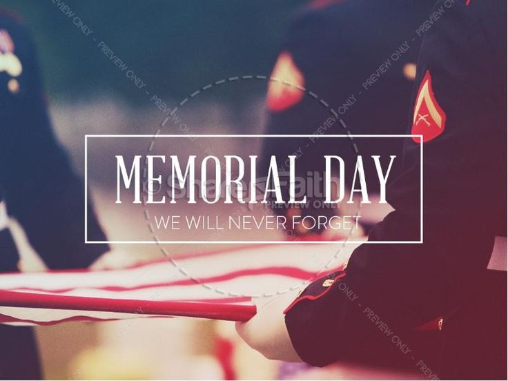 memorial day sermon methodist
