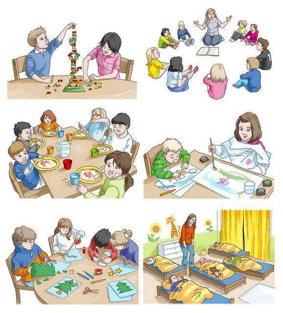 Kindergarten | Flickr : partage de photos !
