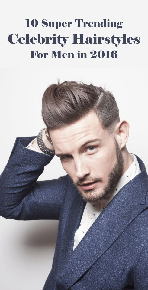 10 Latest Celebrity Hairstyles