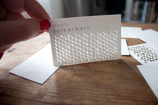 Sugar Cards on Behance