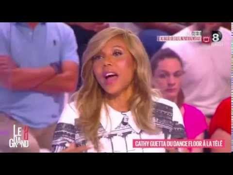 Cathy Guetta revient sur sa séparation d'avec David Guetta dans Le grand 8 - http://www.justsong.eu/cathy-guetta-revient-sur-sa-separation-davec-david-guetta-dans-le-grand-8/