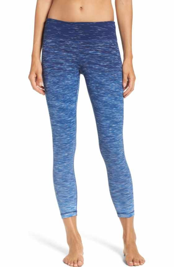 Brooks 'Streaker' Capri Leggings