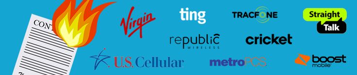 A Guide to No Contract and Prepaid Phone Plans