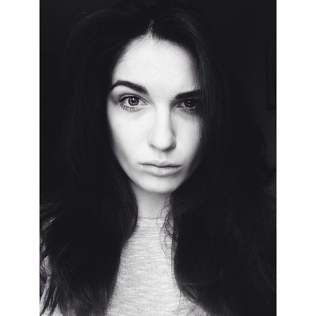#serious #face  #love #long #days ▪️◾️◼️