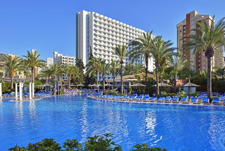 Book online at the Sol Pelicanos Ocas in Benidorm through On the #Beach. Find the best deals around using our new Deal Finder. #aff
