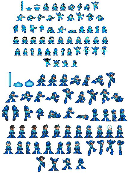 312 best images about mega man on pinterest