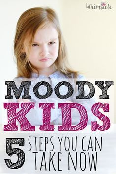 These are awesome tips that I'm going to use next time my daughter stomps away from me. I'm also going to try this on my son's tantrums.