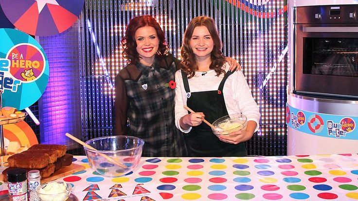 Blue Peter, IS REALLY COOL !   06/11/2014