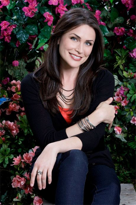 Rena Sofer (Always and Forever)