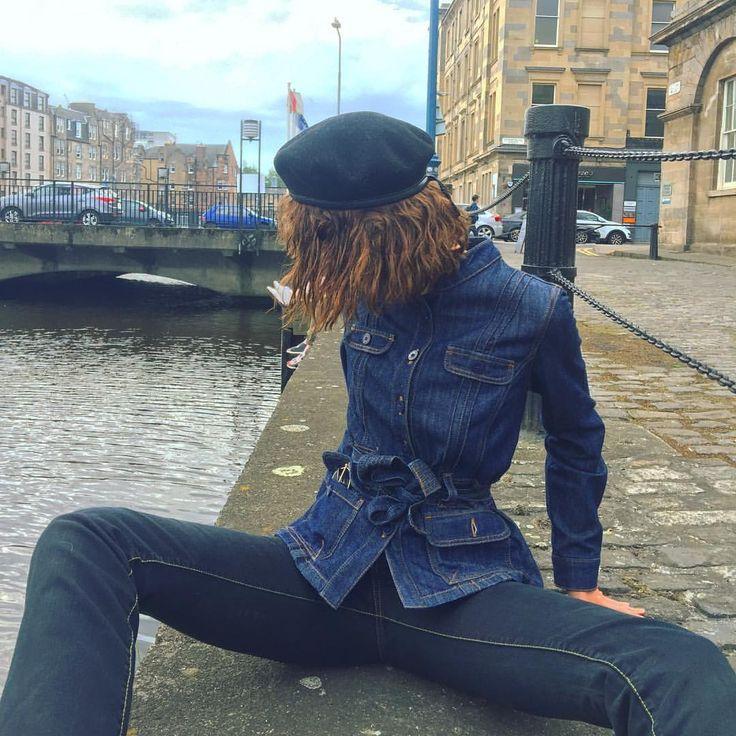 """Mi piace"": 299, commenti: 3 - Ruby Jean Wilson (@rubyjean_wilson) su Instagram: ""Down the docks"""