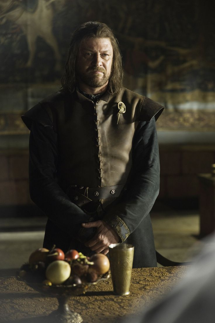 Game of Thrones - Season 1 Episode Still