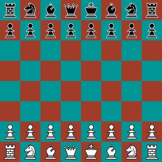 WyeSoft Chess