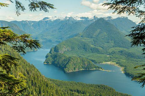 Coquitlam Lake