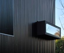 Quadrolines 30x15 Perforado - Ampliación Casa Klotz