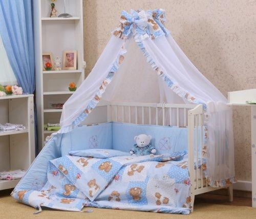 бортик для детской кроватки своими руками - Поиск в Google