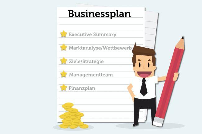 Businessplan schreiben: Tipps für Gründer