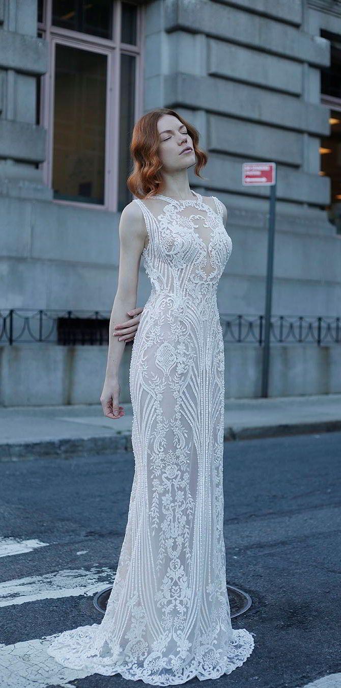 1227 best latest wedding dresses much more images on adam zohar 2017 wedding dress junglespirit Gallery