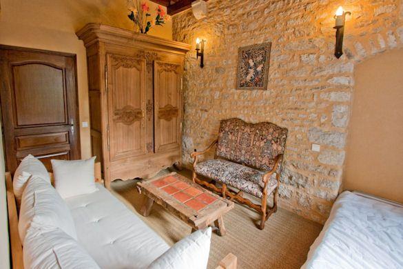 Bellauney.com - Location de gîte et de chambres d'hôtes en Normandie