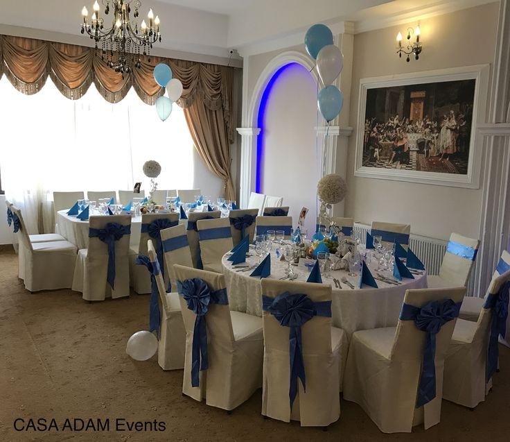 Casa Adam Events