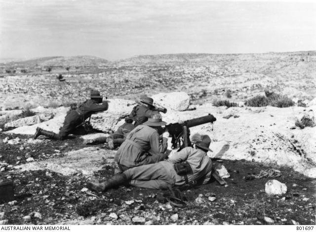 First World War 1914–18 | Australian War Memorial
