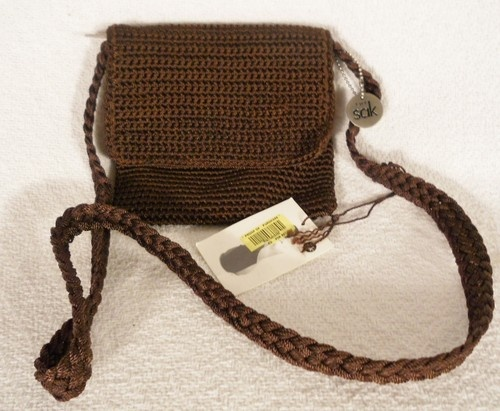 Knitted Sling Bag : 1000+ images about sling bag on Pinterest Hobo bags, Bags and ...