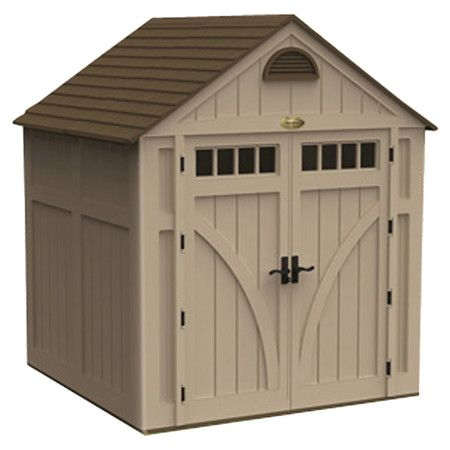 Sheds on Pinterest | Storage sheds, Shed storage and Small storage
