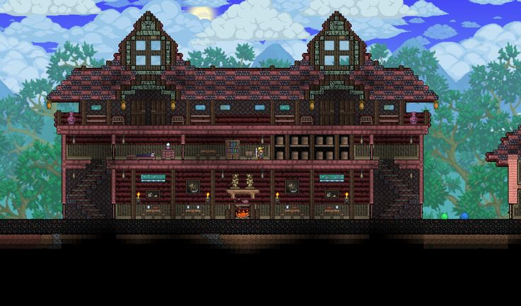 580 Best Terraria Images On Pinterest Terraria