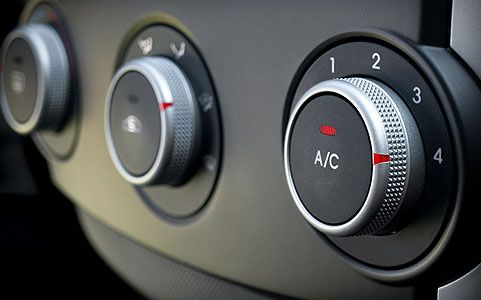 Air Conditioning Service - 61% off, $59.97