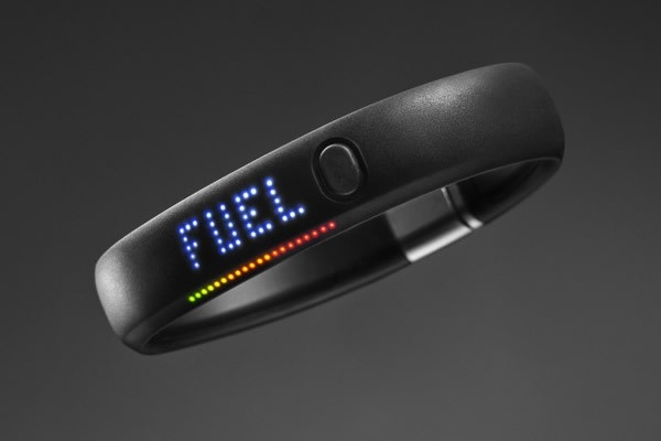 The new Nike+ FuelBand aims to quantify the amount of exercise you're getting each day with a new metric Nike's calling NikeFuel. http://ti.me/wmsULj