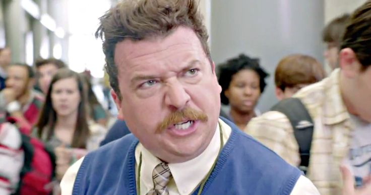 HBO's 'Vice Principles' Trailer: Danny McBride Vs. Walton Goggins -- Danny McBride and Walton Goggins are vying for the position of high school principle in HBO's new comedy series 'Vice Principles'. -- http://movieweb.com/vice-principles-trailer-hbo-danny-mcbride-walton-goggins/